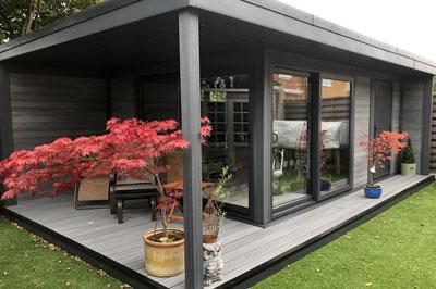 Garden Quiet Retreat Brighton